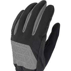 Sealskinz Helvellyn Gloves Black/Charcoal